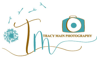 Tracy Main Photography in Thurrock Essex logo