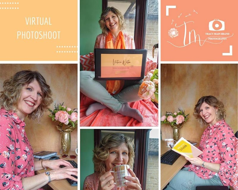 Personal Brand Photography Review - Victoria Welton