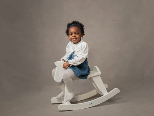 Studio session photography example 2