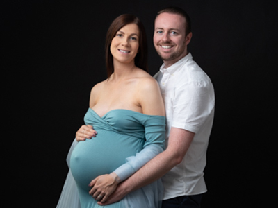 bronze package for maternity photoshoot sessions by Tracy Main