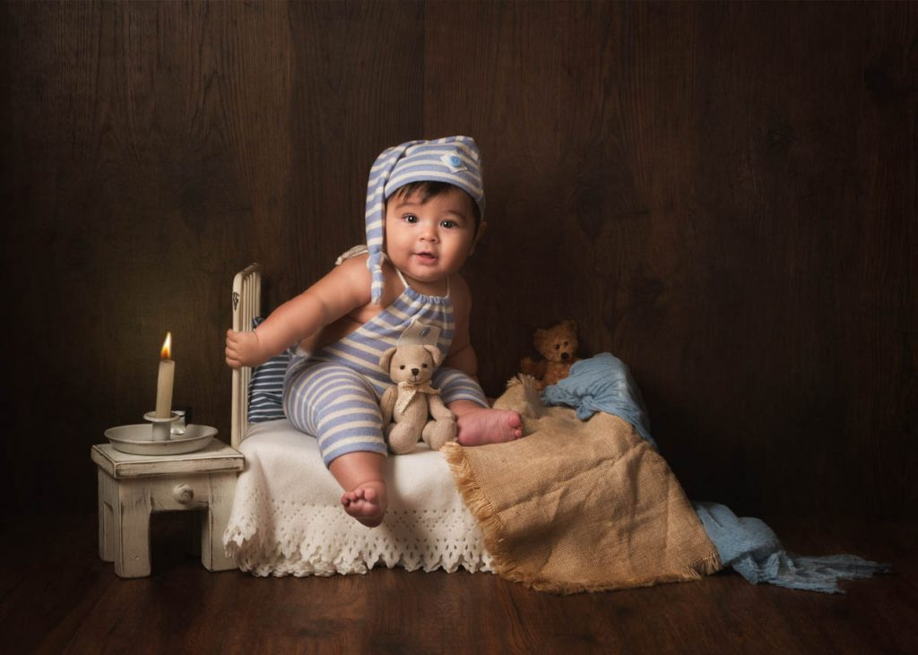 Gorgeous sitter session photography in Essex