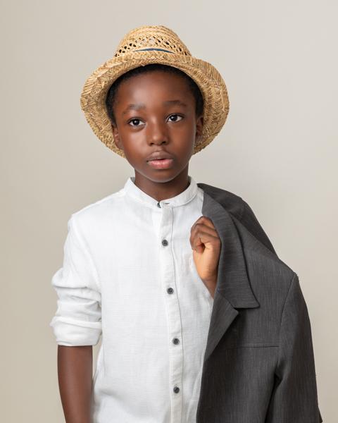 professional photography model boy photograph